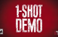 Trailer Resident Evil 2 Remake 1-Shot Demo