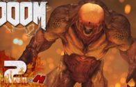 Doom Gameplay #1 De Volta ao Inferno